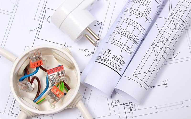 Wykonanie Instalacji Elektrycznych, Instalacje elektryczne i teletechniczne wewnętrzne, Sieci i urządzenia elektroenergetyczne, Odnawialne źródła energii, Projekty Instalacji Elektrycznych